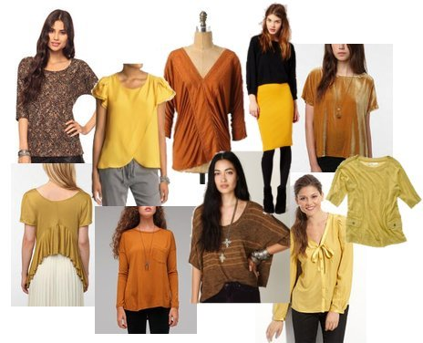 Urban Outfitters, Madewell, Halogen, Urban Outfitters
