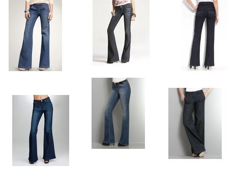 New York & Co., New York & Co., Bebe, Jag Jeans