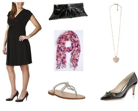 Christian Dior, Delia's, Forever 21, Lauren Merkin