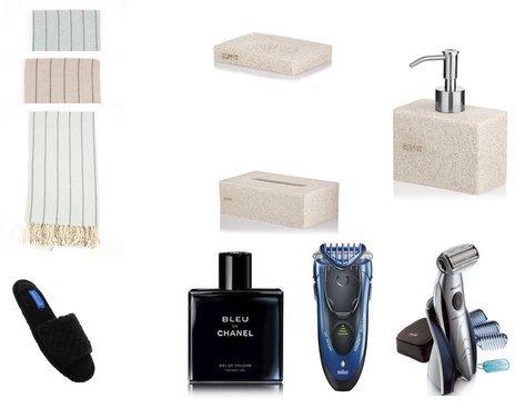 Philips, Braun, Chanel, Esprit, Esprit, Esprit