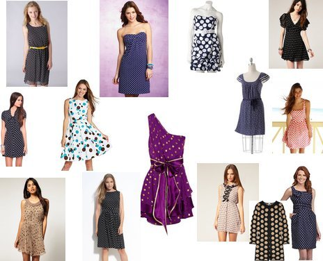 Dots clothing stores