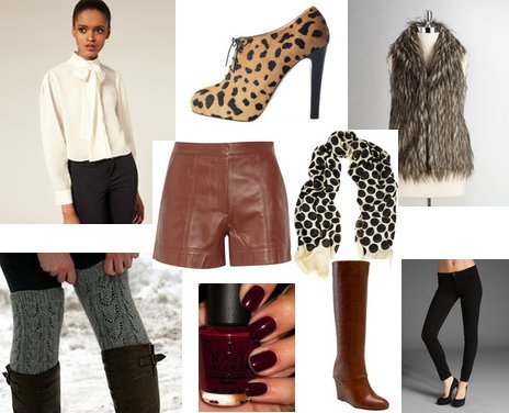 Steve Madden, Carin Wester, Tibi, Paige, Marc Jacobs