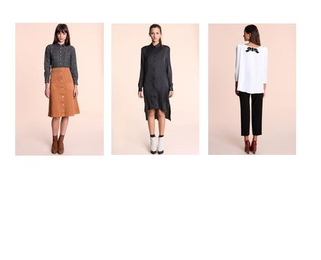 Claudie Pierlot, Cheap Monday, Surface to Air
