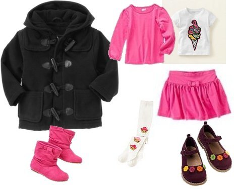 Crazy 8, Crazy 8, Crazy 8, Crazy 8, Children's Place