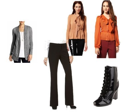 Splendid, Wanted, Oasis, River Island, T Tahari