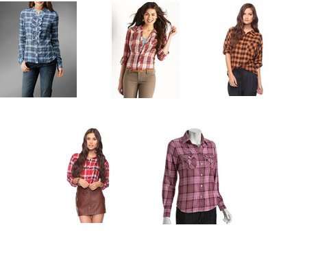 Just A Cheap Shirt, Forever 21, Delia's, C&C California