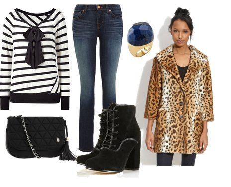 GUESS, Topshop, Volcom, J Brand, Juicy Couture