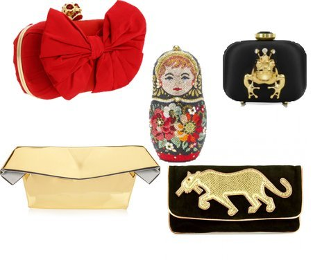 Moschino, Maison Martin Margiela, Marc by Marc Jacobs