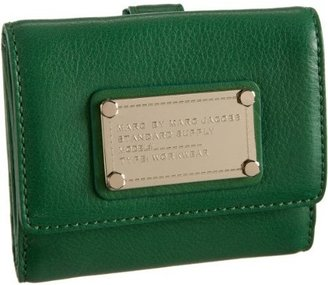 Marc by Marc Jacobs Classic Q Small French Purse - Accessories