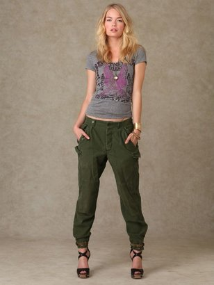 FP Vintage Cargos - Freepeople
