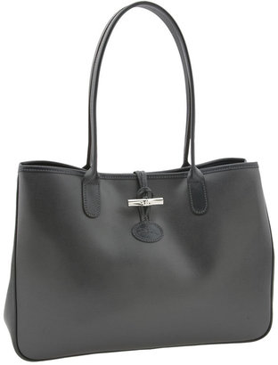 Longchamp 'Roseau' Shopper - Handbags