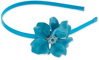 Tasha &#39;Sculpted Flower&#39; Headband - Accessories