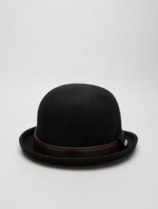 The Ampal Creative Droog Bowler - Stylish Bowler Hats