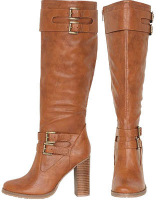 Fab Fall Boots Under $50: Alloy - The Budget Babe | Affordable ...