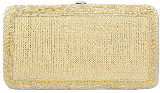 BKE Woven Wallet - BKE