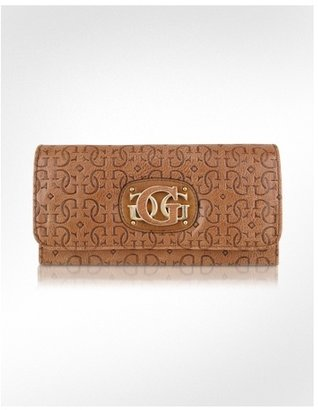 Guess Cowgirl - Stamped Logo Eco-Leather Clutch Wallet - Leather Clutch
