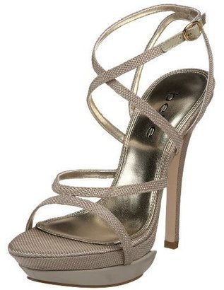 bebe Women&#39;s Belicia Platform Sandal - Platform Sandals