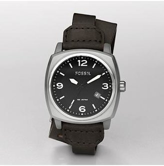 Analog Black Dial - Oversized Watches for Women