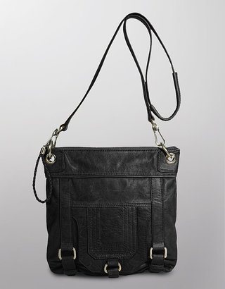 The Sak Silverlake Convertible Cross-Body Bag - The Sak