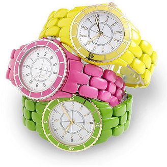 Neon-Color Watch - Spiegel