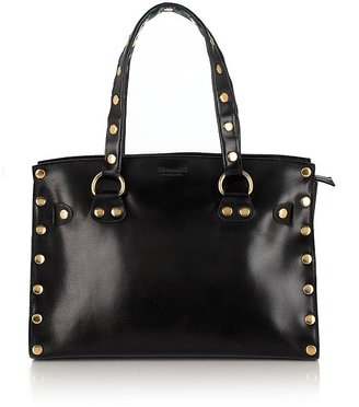 Hammitt Los Angeles Brentwood Signature Studded Leather Tote - Handbags