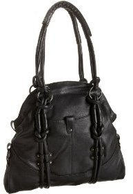Latico Cris Cris Rope Detail Domed Tote - Handbags