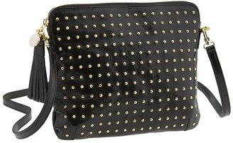 Abas Abby Studded Crossbody Bag - Shoulder Bags