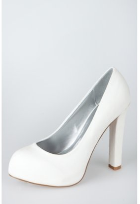 Platform Pumps - Heels