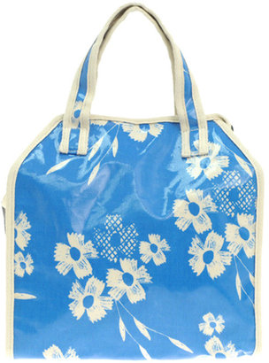 Lisa Stickley Ivy Wellington Small Shopper - Flower Print Handbags