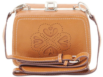 Mischa Barton Eaton Small Case Bag - Spring&#39;s Trendy Purses