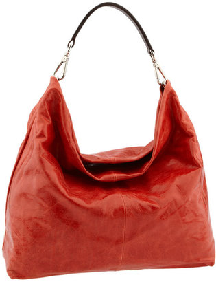 Gianni Chiarini &#39;Large&#39; Slouchy Leather Hobo - Leather Hobo Bag