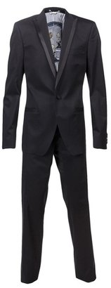 FRANKIE MORELLO - Cotton blend tuxedo - Dress Like George Clooney