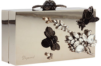 DSQUARED2 Bug Clutch - Spring&#39;s Trendy Purses