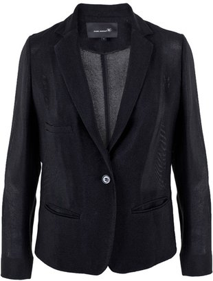 ISABEL MARANT - Sheer blazer - Isabel Marant