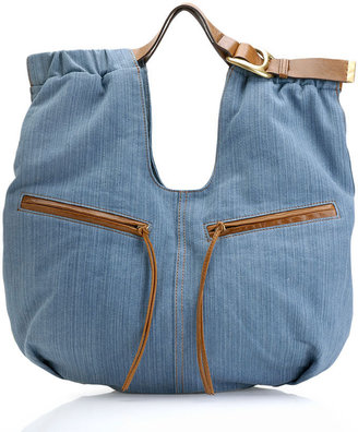 Lana - Denim - Spring&#39;s Trendy Purses