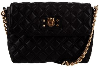 MARC JACOBS - Quilted leather bag - Quilted Leather Bag