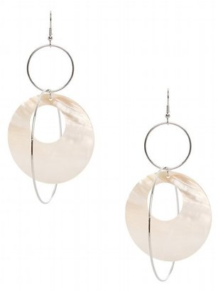 Shell Movement Earrings - Seaside Accessories