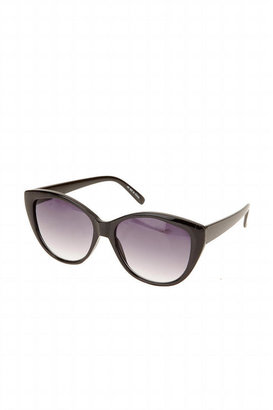 Ingenue Plastic Cateye - Urban Outfitters