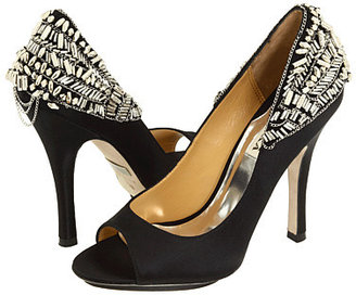 Badgley Mischka Reeves - Evening Pumps