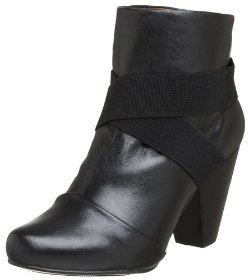 ALL BLACK Women&#39;s 80035 Ankle Boot - Shoes