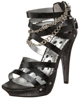 Not Rated Women&#39;s Big Sin Platform Sandal - Heels