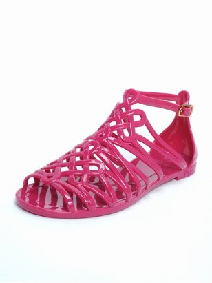 Diane Von Furstenberg Jaya Jelly - Shoes