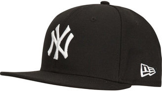 NEW YORK Yankees Mens New Era Hat - Team Baseball Cap