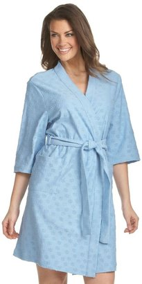 Sleep sense woman terry wrap robe - Pajamas &amp; Intimates