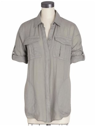 Theory Marandel Shirt - Clothes