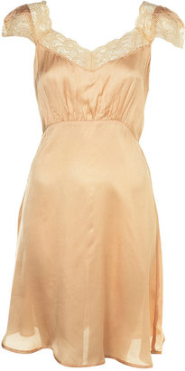 Tall Lace Slip Dress - Topshop