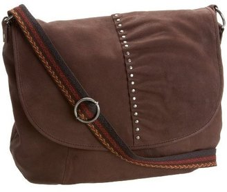 The SAK Dixie Messenger Bag - Messenger Bags