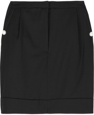 By Malene Birger Jameson mini skirt - By Malene Birger
