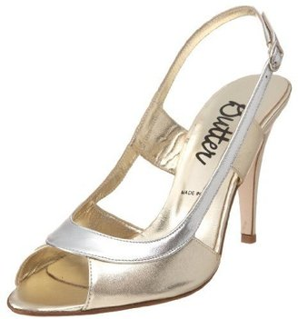Butter Women's Cami Peep Toe Pump - Endless.com