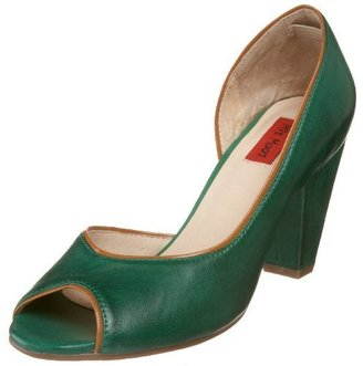 Miz Mooz Women's Quinn Pump - Shoes
